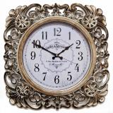 Настенные часы GALAXY 730 BK