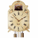 Настенные часы с боем Rombach & Haas 7376