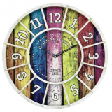 Настенные часы GALAXY 742-2