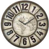 Настенные часы GALAXY 742-3