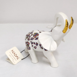 Статуэтка Nadal 763010 Слон Белый