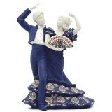 Статуэтка Nadal 763416 Baile flamenco