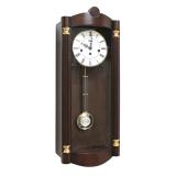 Механические настенные часы SARS 8528-341 Dark Walnut