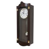настенные часы SARS 8528-341 Dark Walnut