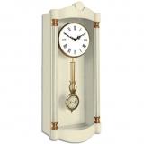Механические настенные часы SARS 8528-341 Ivory