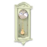 Настенные кварцевые часы SARS 8545-15 Ivory