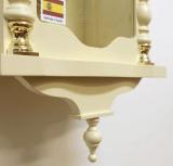 настенные часы SARS 8552-341 Ivory