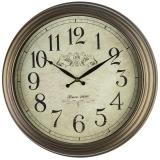 Настенные часы Tomas Stern 9025