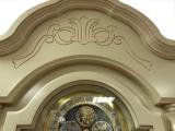 часы Columbus СL-9222М-PG Ivory