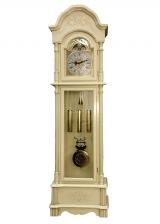 Напольные часы Columbus СL-9222М-PG Ivory патина
