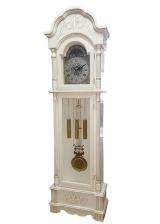 Напольные часы Columbus СL-9222М-PS (серебристая патина)