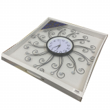 Настенные часы GALAXY AYP-1200