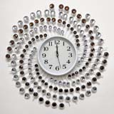Настенные часы GALAXY AYP-1025B