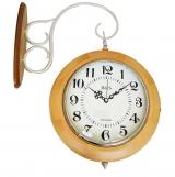 Настенные часы B&S YN-602W