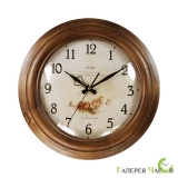 Настенные часы Castita 001B