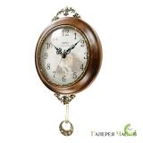 Настенные часы Castita 003В
