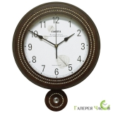 Настенные часы Castita 116B