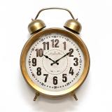 Настенно-настольные часы GALAXY D-600-01 в виде будильника