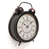 Настенно-настольные часы GALAXY D-600-04 в виде будильника