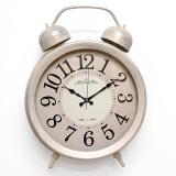 Настенно-настольные часы GALAXY D-600-05 в виде будильника