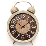 Настенно-настольные часы GALAXY D-600-06 в виде будильника