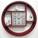 часы GALAXY DA-001 Red
