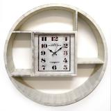 Настенные часы GALAXY DA-001 White