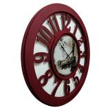 часы GALAXY DA-004 Bordo