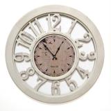 Настенные часы GALAXY DA-004 White