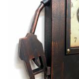 часы GALAXY DA-005 Black