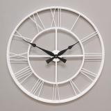 Настенные часы GALAXY DM-100 White