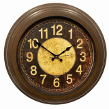 Настенные часы GALAXY DM-45-1