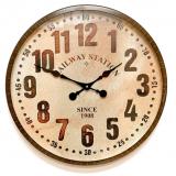 Настенные часы GALAXY DM-600-1