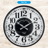Настенные часы GALAXY DM-700-1