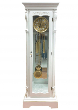 Напольные механические часы Dinastiya 0815-W PG