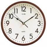 Настенные часы LAMER GD204002