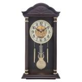 Настенные часы с боем LA MER GE-033