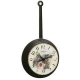 Настенные часы Hermle 2100-00-768