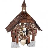 Настольные часы Hermle 0721-30-029