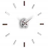 Настенные дизайнерские часы Illum 201W