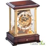 Настольные механические часы Kieninger Elegant 1258-23-01