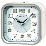 Настольные Часы - будильник Seiko QHE128AN (склад)