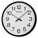 Настенные часы Seiko QXA563KN