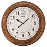 Настенные часы Seiko QXA639BN