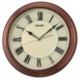 Настенные часы Seiko QXA667ZN