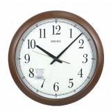 Настенные часы SEIKO QXA698BN