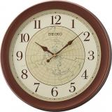 Настенные часы Seiko QXA709B