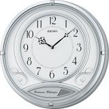 Настенные часы Seiko QXD213S