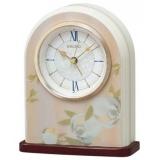 Настольные часы Seiko QXE055PN