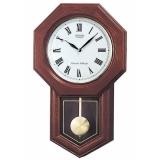 Настенные часы Seiko QXH102B